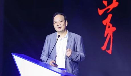 曾毓群董事长:创新驱动新能源汽车产业持续发展