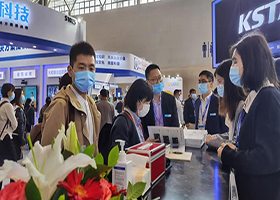 科技赋能智慧教育 | 科士达亮相第78届中国教育装备展示会